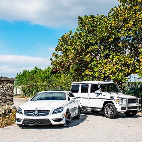 Enterprise Luxury Car Rental Los Angeles