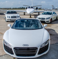 Exotic Car Rental Miami | Audi