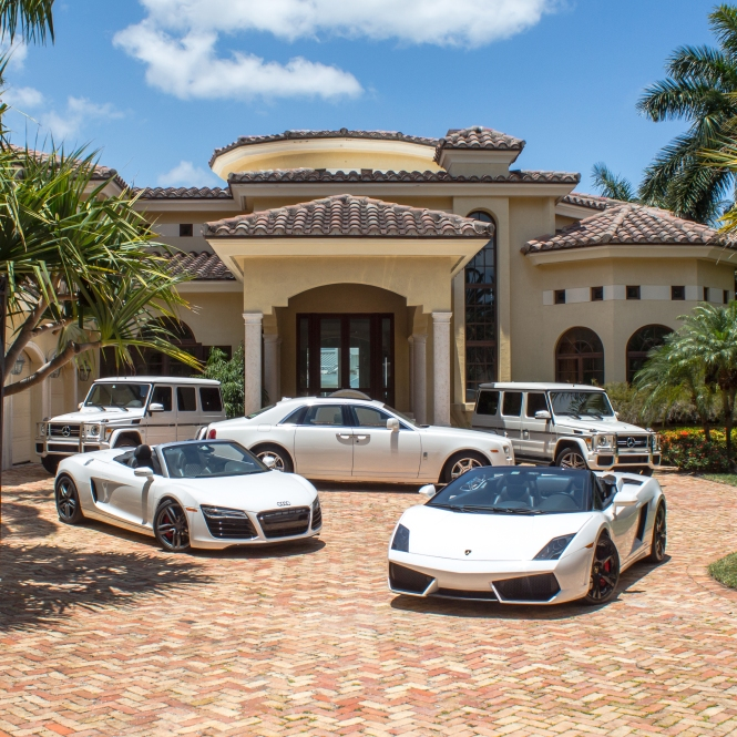 Luxury Car Rental In Miami >> Golden Beach Waterfront Mansion For Sale – Exotic Car Rental Miami | mph club®