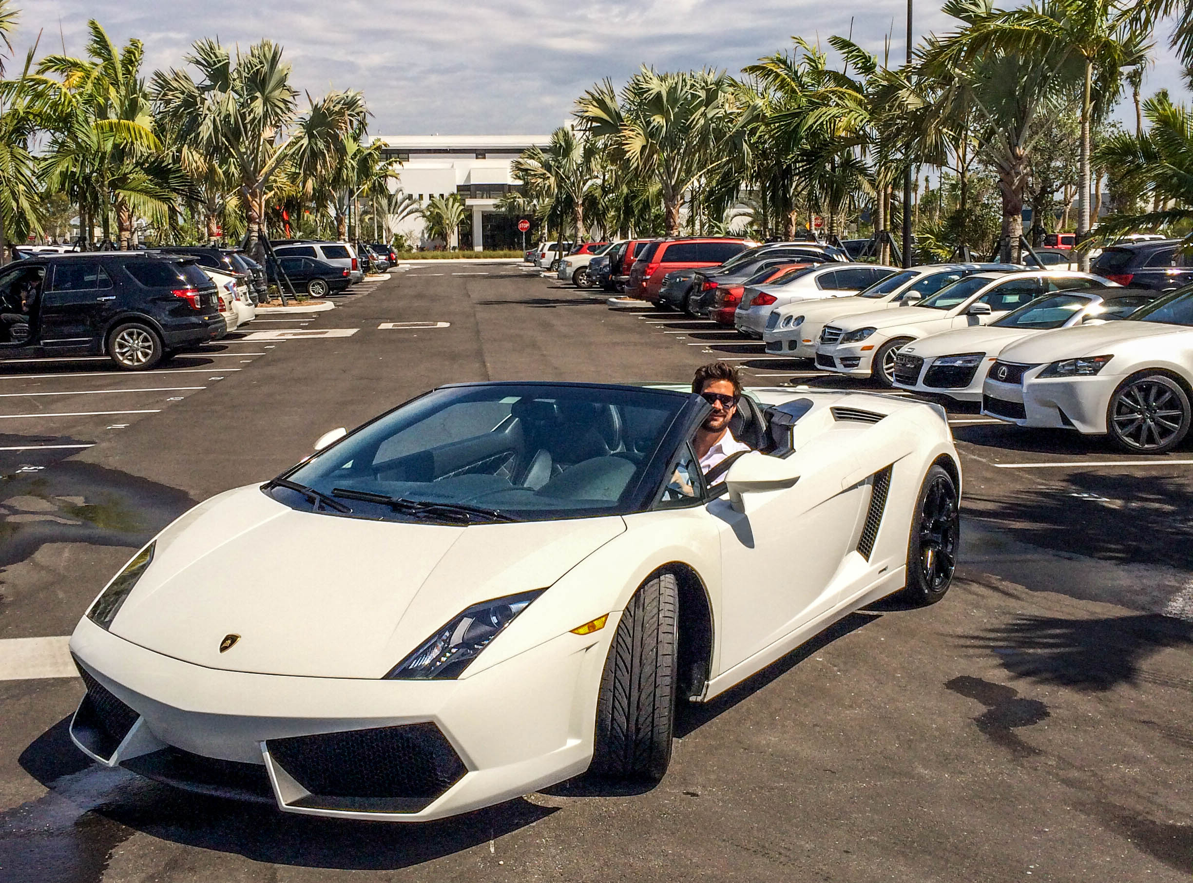 Luxury Car Rental In Miami >> Testimonials – Exotic Car Rental Miami | mph club®