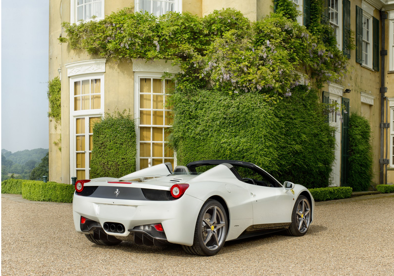 Exotic Car Rental Miami | Mph Club   WordPress.com