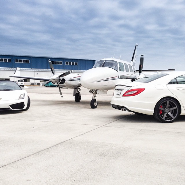 Flying Private Is Easier Than You Think  Exotic Car Rental Miami  Mph Club